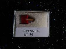 JVC/VICTOR DT 36, AIWA à 1 A, rotel S 400 Stylet Stylus Réplique réplique