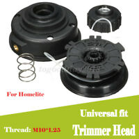 Trimmer Bump Head Strimmer for Homelite ST155/ ST165/ ST175/ ST285 Durable