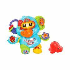 Badespielzeug Badespaß Elefant bunt