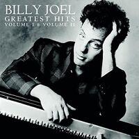 Billy Joel - Greatest Hits Volume I and Volume Ii [2 CD]