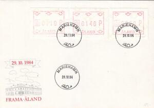 Aland 1984 Frama cover