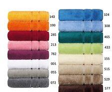 """Luxusserie """"Prestige"""" von Egeria mit Supima Baumwolle Gewicht 600 gramm/m2"""