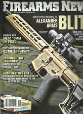 FIREARMS NEWS, GUN SALES, REVIEWS & INFORMATION, OCT, 2019  VOLUME 73 ISSUE,19