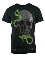 Philipp Plein Shout MTK2142 02 T-Shirt