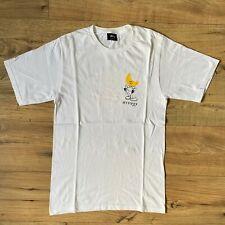 Stussy Moon Man T-shirt