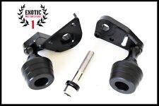 Frame Slider Protector Honda CBR1000RR CBR1000 RR 2012-2015  No Fairing Cut
