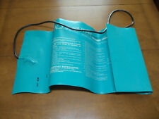 Vintage Aqua Queen Premium Waterbed Heating System Pad 600S