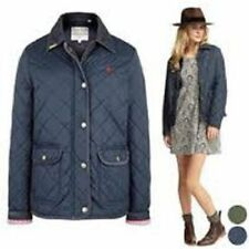 Jack Wills Nylon Cropped Coats & Jackets for Women