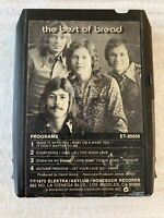 THE BEST OF BREAD 8 TRACK CASSETTE TAPE (TESTED, WORKS GREAT!)