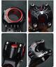 WAKE Beruf Fahrrad Lenkervorbau legierung MTB rennrad vorbau 31.8mm