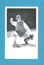Earl Brucker Vintage Baseball Postcard