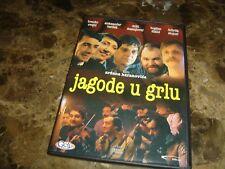 Jagode u grlu (Strawberries in the throat) (DVD 1985)