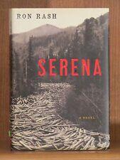 Ron Rash, Serena, *Signed*  1st/1st  F/F  O. Henry Prize Winning Author