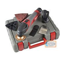 EINHELL RT-MG108LI Cordless 10.8v Multi-Function Tool DIY