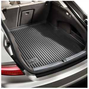 Genuine Audi A7 Sportback Cargo Liner Boot Mat Protector 2011-2018 S7 RS7