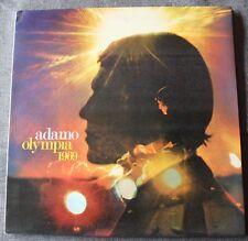 Adamo, Olympia 1969, LP - 33 tours