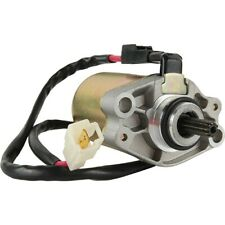 New Starter for Scarabeo 50 Aprilla Scooter 01-06, Sr50 (00-04), 50R (05-13)