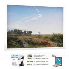 Country Landscape Art Prints
