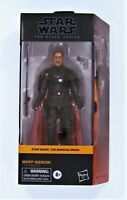 Hasbro Star Wars The Black Series Moff Gideon ( Mandalorian) 6 Inch Figure