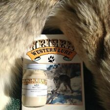 Weiser Western Lure 4 oz. Billy Jack / coyote, fox, wolf