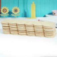 12Pcs Doll House Wooden Roof Tile Decoration For 1:12 Doll Dollhouse Miniature F