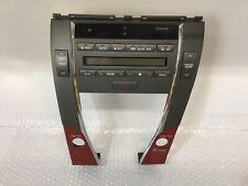 2007 2008 LEXUS ES350 AC TEMPERATURE CONTROL 55900-33C10 OEM