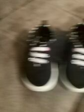 infant girl shoes size 4