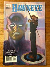 Hawkeye #1 Marvel Comics 2003 VF/NM Fabian Nicieza