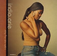 I Am Not My Hair [Single] by India.Arie (CD, Dec-2005, Motown)