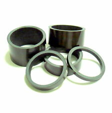 "gobike88 GD RACING UD CARBON 1-1/8"" Headset Spacer 3-5-10-15-20mm, N980"