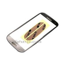 Samsung Galaxy S3 i9300 L710 i747 T999 Touch Screen Lens Gray Front Glass USA