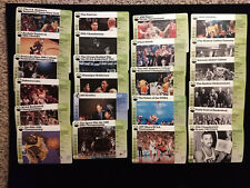 1994-2001 Grolier Story of America Basketball singles - Choose from list - Nrmt+