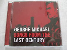 George Michael - Songs from the Last Century - CD