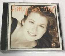 House of Love by Amy Grant Music 1994 CD