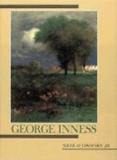 George Inness by Nicolai Cikovsky, Jr. ~ Library of American Art ~ Abrams