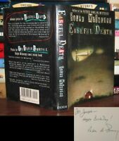 McInerny, Ralph EASEFUL DEATH Signed 1st 1st Edition 1st Printing