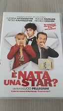 E' NATA UNA STAR? FILM DVD L.LITTIZZETTO R.PAPALEO è SPED GRATIS SU + ACQUISTI!