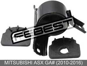 Right Engine Mount (Hydro) For Mitsubishi Asx Ga# (2010-2016)