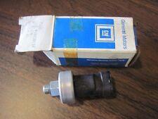NOS Camaro Blazer Chevy Power Steering Gear Pressure Switch GM 10238816 88-91 90