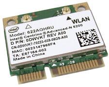 Intel Centrino Advanced-N 6200 WiFi New 622AGHRU Intel Centrino Advanced-N
