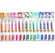 Pilot Hi-Tec-C Coleto Gel Ink Pen Refill 0.4mm, 15-color Set(Japan Import) [Koma