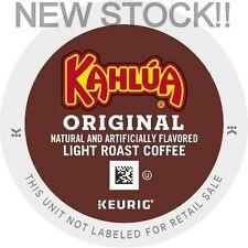 96 Count K-Cup Kahlua 'ORIGINAL'  - FRESH!! New Stock!!