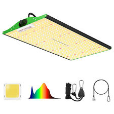 More details for viparspectra p2000 2000w led grow light full spectrum lamp for indoor plants