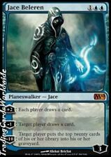 Jace Beleren // Foil // NM // Magic 2010 // engl. // Magic the Gathering