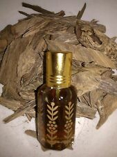 Wood AMBER  PURE STRONG SMELL PURE ARABIAN  PERFUME OIL 6ML