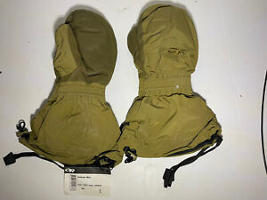 Outdoor Research Cold Weather Firebrand Mitts w Liner Style 71871 Coyote Large