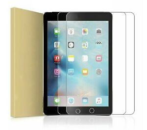 """Tempered Glass Screen Protector for iPad 10.2"""" 8th Gen (2020) A2428, A2429 A2270"""