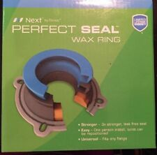 Perfect Seal Toilet Wax Ring - Mess free and hassle free Danco # 10718 Next
