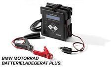 Original BMW Motorrad Batterieladegerät Plus NEU 230V 12V 2,5A 77022470950