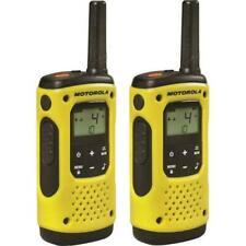 Motorola TLKR T92 H2O UHF Talkies-Walkies - Set de 2